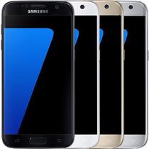 Samsung Galaxy S7 4g Lte 32gb 12mp Dual Pixel Libre De Fáb.