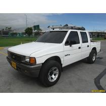 Chevrolet Luv Dlx [tfs] Mt 2300cc 4x4