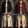 Camperas Mujer -chaqueta-jeans- Gabardina- Importadas- Talle