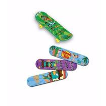 Mini Skate De Dedo Phineas & Ferb - Zippy Toys