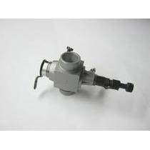 Carburador Completo Para Motor Glow Asp52 - 2 Tempos