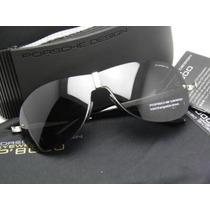 Óculos Porsche Design P8490 Importado Original Imperdível