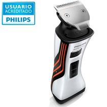 Afeitadora Philips Qs6141/32 Styleshaver Resistente Al Agua