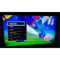 Tv Philips Lcd 42 Polegadas - Hd Ready - Modelo 42pfl3403/78