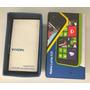 Caixa Vazia + Manual Original Nokia Lumia 620 Rm-846