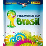 Laminas Album Mundial Brasil 2014 Panini