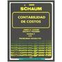 Contabilidad De Costos J. Cashin, R. Polimen Pdf