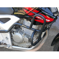 Defensa Lateral Honda Cbx 250 Twister Rst Racing