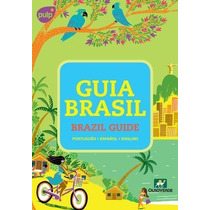 Livro Guia Brasil