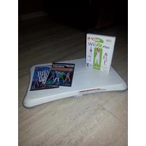 Tabla Wii Fit Con Su Juego Original
