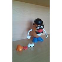 Juguete. Niño. Señor Cara De Papa. Playskool. Original.