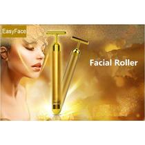 Sistema De Oxigenación Antiarrugas Para Piel Beauty Bar Gold