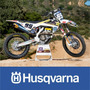Kit De Calcos 3m Husqvarna