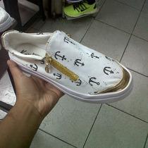 Zapatos Vans Para Damas