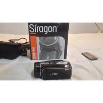 Video Camara Hd 16 Mp Hv-8000 Siragon