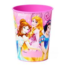 Vaso Princesas Original Importado