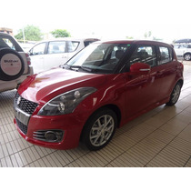 Suzuki Swift Sport Mt 1600 (2016)