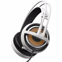 Auriculares Steelseries Siberia 350 White