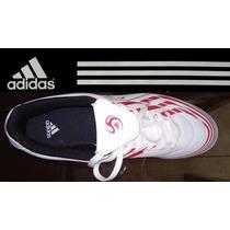 Zapatos Tacos Adidas F5 Fútbol Talla 37