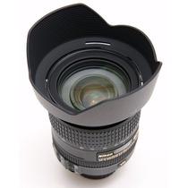 Lente Nikon Nikkor 24-120mm Ed Vr P/ Camera -mercadoplatinum