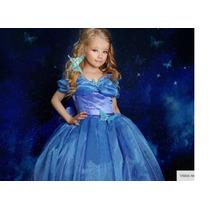 Vestido Fiesta,princesa,paje, Año Nuevo Navidad-talla 7 Años