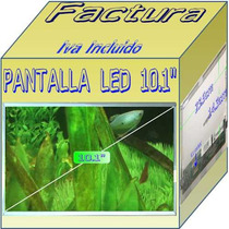 Display Pantalla Led 10.1 Compatible Con Ltn101nt02-a04 Dmm
