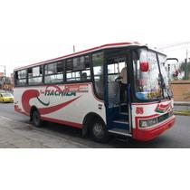Vendo Bus Urbano Chevrolet Npr