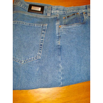 Pantalon Jeans Hugo Boss Mide Contorno De Cintura 100 Cms
