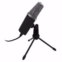 Micrófono Profesional Pc Skp Modelo Podcast 100