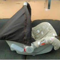 Bebê Conforto Piccolina Galzerano 0 A 13 Kg Usado