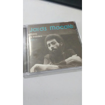 Cd Jards Macale Raro E Inédito Volume 1