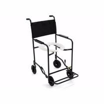 Cadeira De Rodas Higiênica Para Banho Simples