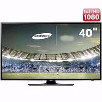 Televisor Samsung De 40 Pulgadas Modelo Un40h5100ah