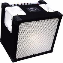 Amplificador Profesional P/guitarra E Instrumentos Musicales