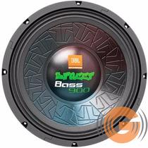 Woofer 12 Jbl Selenium 12w4a 450w Street Bass - G Musical