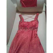 Vestidos Elegantes Para Fiestas Cortos Y Largos