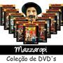 Coleção Mazzaropi 23 Dvds - Originais De Fábrica