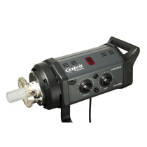 Flash De Estudio Bowens Modelo Gm500 De 500 Wats