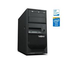 Servidor Torre Intel Lenovo 70lva002bn Ts150 + 8gb De Memóri