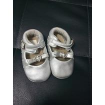 Zapatos Bibi De Niñas Numero 16