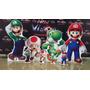 Kit Cenário Display De Chão Mario Bross Com 8 Peças!!