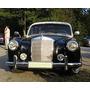 Libro Digital Despiece Mercedes Benz W180 1954-1959 Español