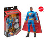 Earth 23 Superman Dc Comics Multiverse - Mattel<br><strong class='ch-price reputation-tooltip-price'>$ 29.990</strong>