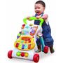 Caminador Andador Bebe Win Fun Con Luces Musica Sonidos