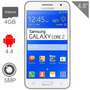 Samsung Galaxy Core 2 Nuevos Libres