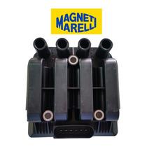Bobina Ignicao Magnett Marelli Gol Voyage Fox 1.0 1.6 G5 G6