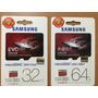 Tarjeta Micro Sd 32 Gb Samsung Liquidación De Lote