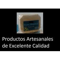 Receta De Productos Artesanales, Jabones Entre Otros