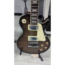 Guitarra Gibson China Luthier Remate, Pocas Piezas, Pregunta