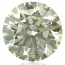 Moissanita Color H .70 Ct. Mas Brillante Que El Diamante